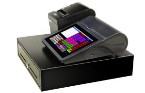 Uniwell HX2500 Compact POS Without Compromise Sydney