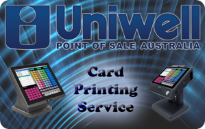 Uniwell Point of Sale RFID