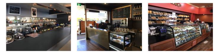 Point of Sale solutions for Sydney hospitality and food retail