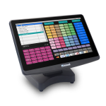 Uniwell HX-5500 embedded POS terminal Point of Sale Sydney