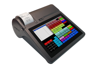 Uniwell Uniwell4POS All-in-One POS HX-2500-PRD #compactposwithoutcompromise #uniquelyuniwell Sydney POS Solutions point of sale