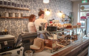 Uniwell POS Solutions for Sydney cafes restaurants juice bars bakeries fast food