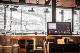 Uniwell POS Solutions for Sydney bars hotels clubs pubs bistros